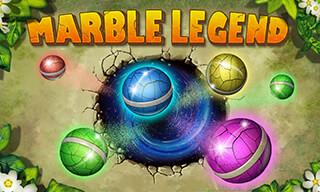 Marble Legend скриншот 1