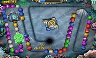 Marble Legend скриншот 4