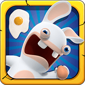 Rabbids: Appisodes иконка