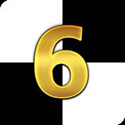 Piano Tiles 6: Don't Tap 6 иконка