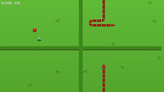 Hungry Snake скриншот 4