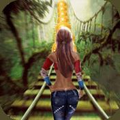 Temple Princess Runner 2016 иконка