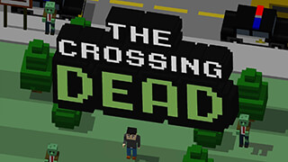 The Crossing Dead скриншот 1
