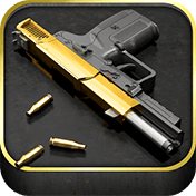 iGun Pro: The Original Gun App иконка