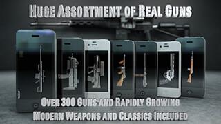 iGun Pro: The Original Gun App скриншот 1