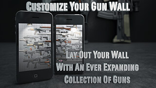 iGun Pro: The Original Gun App скриншот 3