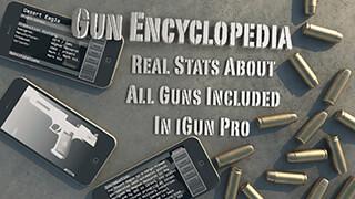 iGun Pro: The Original Gun App скриншот 4