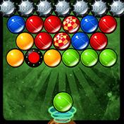 Space Bubble Shooter иконка