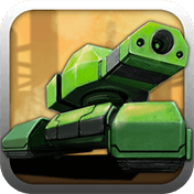 Герой танка: Лазерные войны (Tank Hero: Laser Wars)