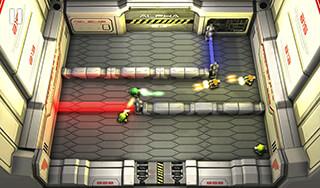 Tank Hero: Laser Wars скриншот 3