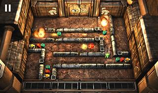 Tank Hero: Laser Wars скриншот 4