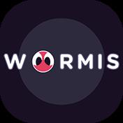 Worm.is иконка