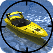 SpeedBoat Shooting иконка