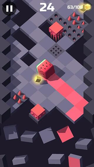 Adventure Cube скриншот 4