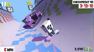 Star Skater скриншот 4