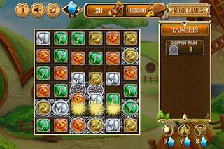 Dark Ages Saga скриншот 3