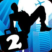 Agent Vector Run 2 иконка