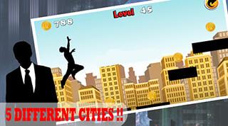 Agent Vector Run 2 скриншот 2