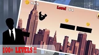 Agent Vector Run 2 скриншот 3