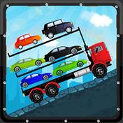 Car Transporter иконка