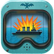 You Sunk: Submarine Game иконка