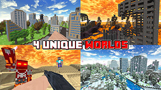 City Craft 3: TNT Edition скриншот 1
