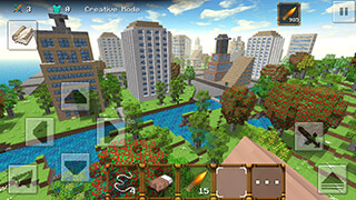 City Craft 3: TNT Edition скриншот 2