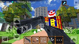 City Craft 3: TNT Edition скриншот 3