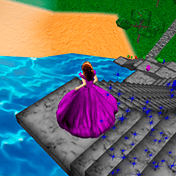 Cinderella: Way Home иконка