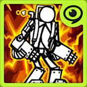 Cartoon Wars: Gunner+ иконка