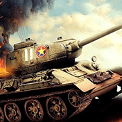 Battlefield Tank иконка