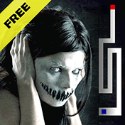 Scary Maze for Android иконка