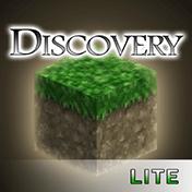 Discovery LITE иконка