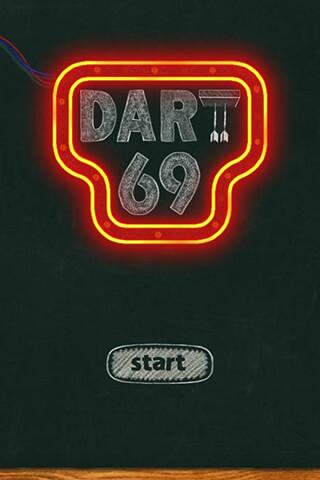 Dart 69: Dart to The Point скриншот 1