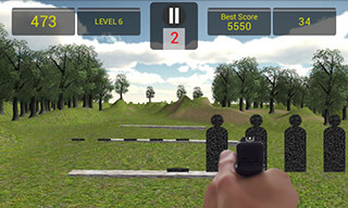Shooting Expert 2 скриншот 1