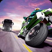 Traffic Rider иконка