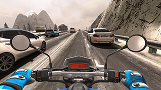Traffic Rider скриншот 2