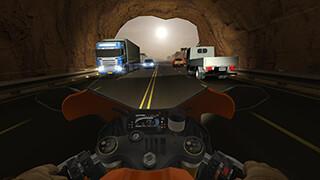 Traffic Rider скриншот 4