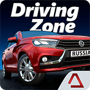 Driving Zone: Russia иконка
