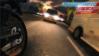 Highway Traffic Rider скриншот 4