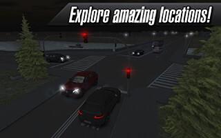 Driving School 2016 скриншот 3