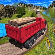 Truck Driver Cargo иконка