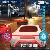 High Speed Race: Racing Need иконка