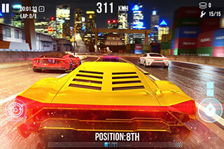High Speed Race: Racing Need скриншот 2