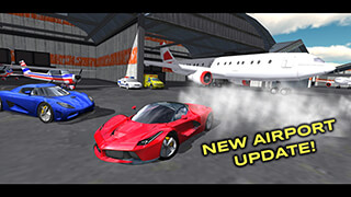 Extreme Car Driving Simulator скриншот 2