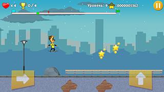 Pooches: Skateboard скриншот 4