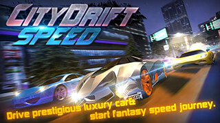 Speed Car Drift Racing скриншот 3