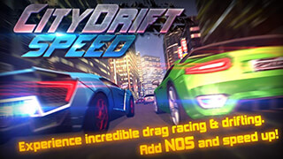 Speed Car Drift Racing скриншот 4