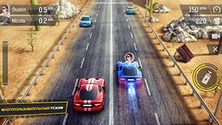Racing Fever скриншот 2