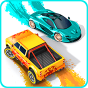 Splash Cars иконка